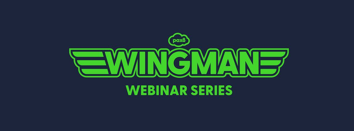 Wingman Webinar Series